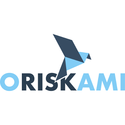 Oriskami is a risk management intelligence software for small and medium businesses icon